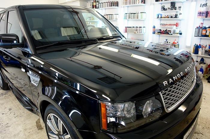 Керамическое покрытие автомобиля: о плюсах и минусах